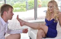 I Love Her Feet – Brandi Love – I Knew This Day Will Come…