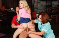 Moms Bang Teens – Andy James & Jane Wilde – Dine And Dash