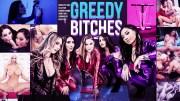 Digital Playground – Greedy Bitches – Honey Gold, Karmen Karma, Kissa Sins, Lela Star, Nicolette Shea & Quinn Wilde