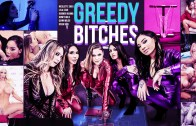 Digital Playground – Greedy Bitches – Honey Gold, Karmen Karma, Kissa Sins, Lela Star, Nicolette Shea & Quinn Wilde