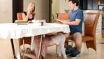My Stepmom Ruined The Study Session - Abby Adams & Rachael Cavalli