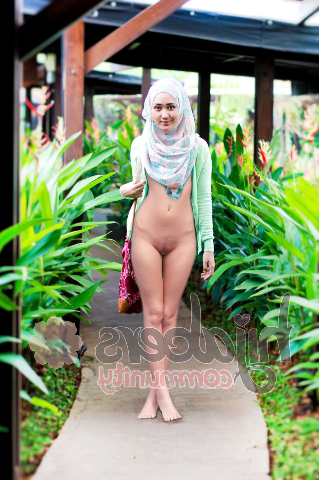 Nude hijab girls from malaysia and indonesia 013 - Muslim Girl Nude Sexy Photos Nangi Images