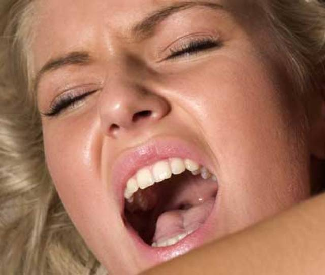 Moaners Screamers And Everything In Between Why Some People Are Loud During Sex