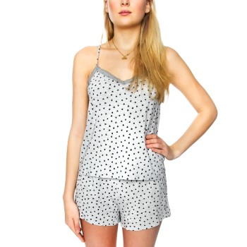 Calvin Klein Flocked Hearts Short Set * Kampanj *