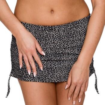 Saltabad Leo Bikini Skirted Brief With String