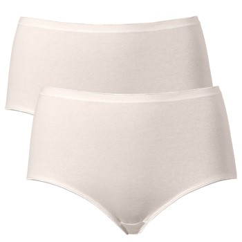 Trofe Seamless Maxi Briefs 2-pack