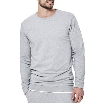 Bread and Boxers Organic Cotton Men Sweatshirt