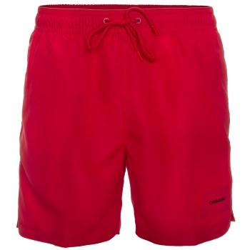 Calvin Klein Core Solids Drawstring Swim Shorts * Kampanj *