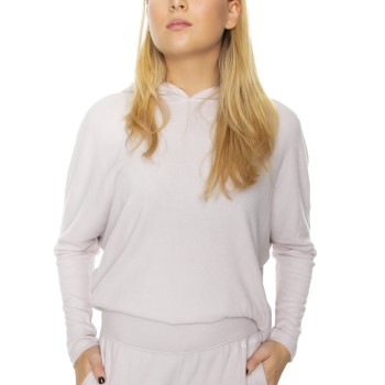 Calvin Klein Textured Jersey Hoodie * Kampanj *