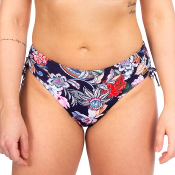 Damella Natalie Paisley Flower Brief