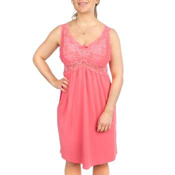 Trofe Modal Lace Nightdress * Kampanj *