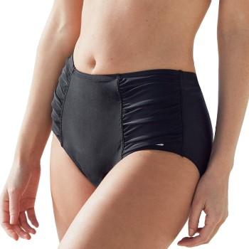 Abecita Alanya Delight Maxi Bikini Brief Svart 40 Dam