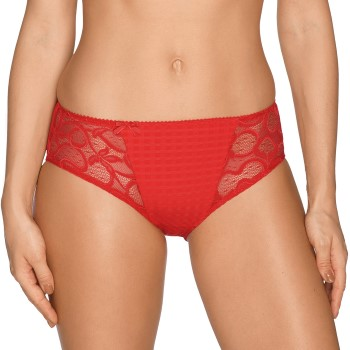 Primadonna Trosor Madison Full Brief Röd 38 Dam
