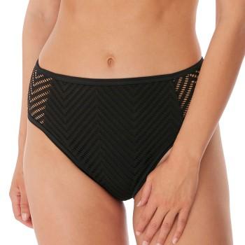 Freya Urban High Waist Bikini Brief Svart X-Large Dam
