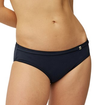 Marc O Polo Solids Bikini Hipster Mörkblå 42 Dam