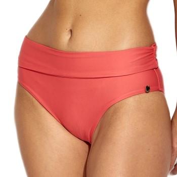 Panos Emporio Soul Chara Folded Bikini Brief Korall 42 Dam