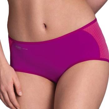 Anita Trosor Active Sporty Brief Panty Rosa 38 Dam