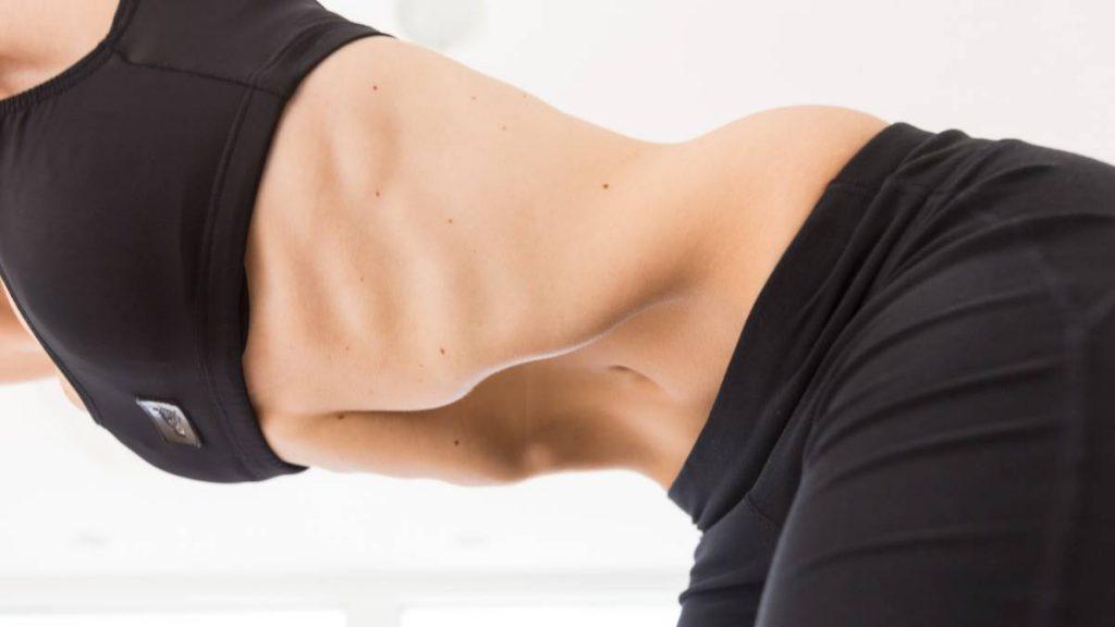 Gimnasia Abdominal Hipopresiva por fisiosexologas valencia