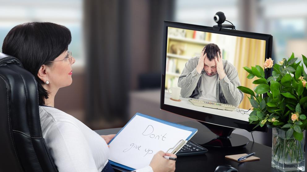 Terapia psicologica online por skype o whatsapp
