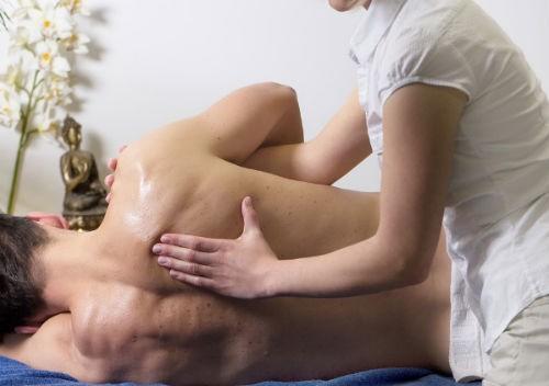masajes eroticos hotel barcelona