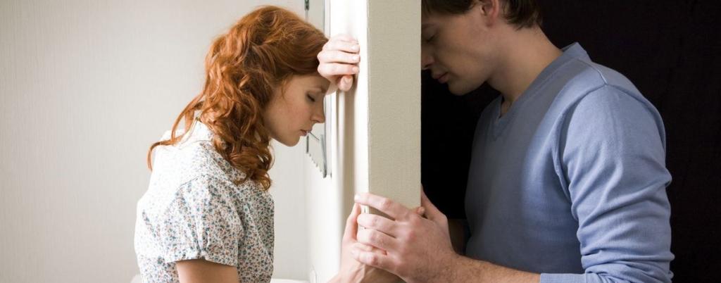 Что делать с девушкой, которая непрерывно тебя ревнует