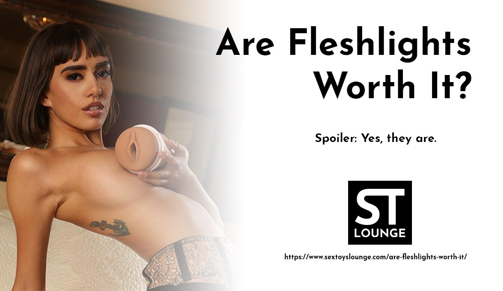 Fleshlight worth it?