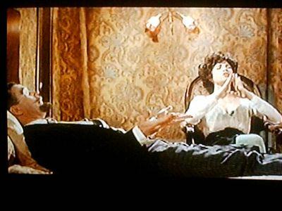 Irma la Douce im gleichnamigen Film von Billy Wilder