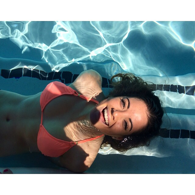 Ashley Ortega Sexy 23 pics  Sexy Youtubers