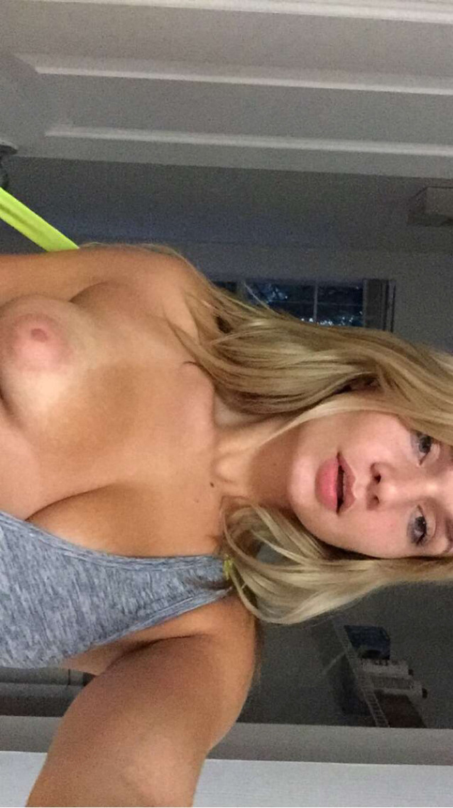 zoie burgher snapchat