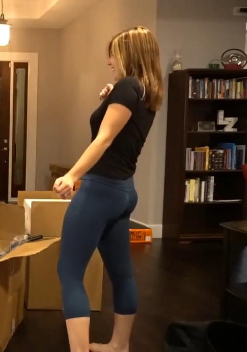 Lyndell anderson porn