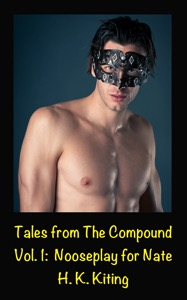 Compound 1  Nooseplay eBook