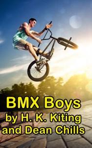 BMX Boys 1563x2500