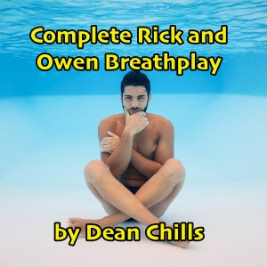 Complete Rick and Owen Breathplay AUDIO 2400x2400