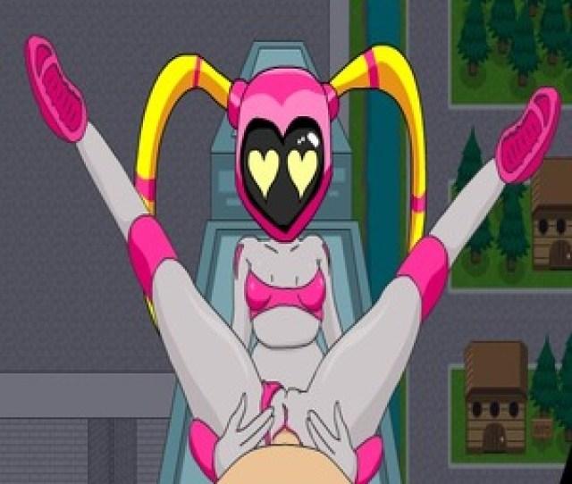 Pussymon Episode 23