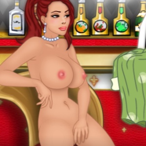 Play Cocktail Bar Sex Game
