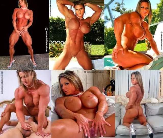 Female Bodybuilder Nude Pictures