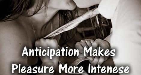 Flirty Texts That Build Anticipation