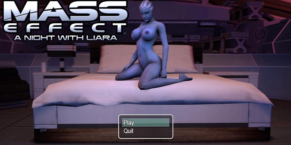 Sexyverse Games – Liara Game Prototype v3