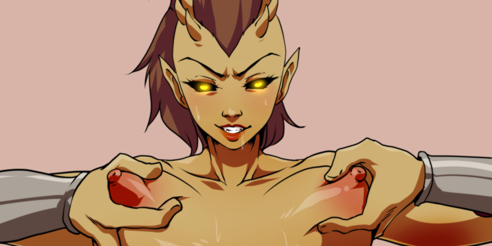 Patreon Suggestion – Sheeva