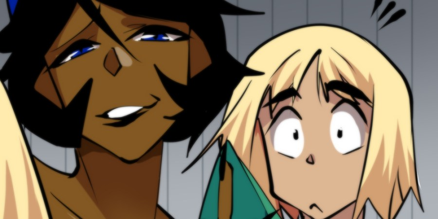 NSFW Webcomic Chapter 3 Page 11 Deviants on Sexyverse Comics