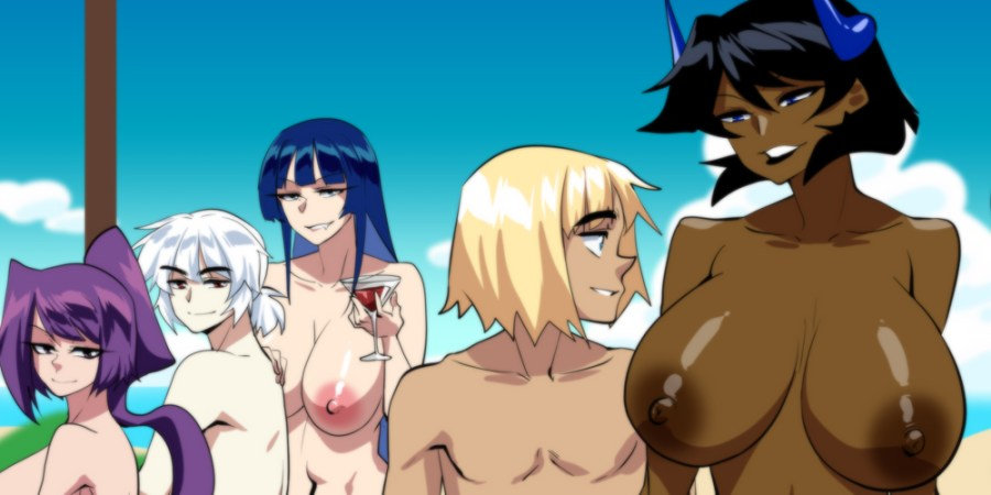 NSFW Webcomic Chapter 9 Page 4 Deviants on Sexyverse Comics
