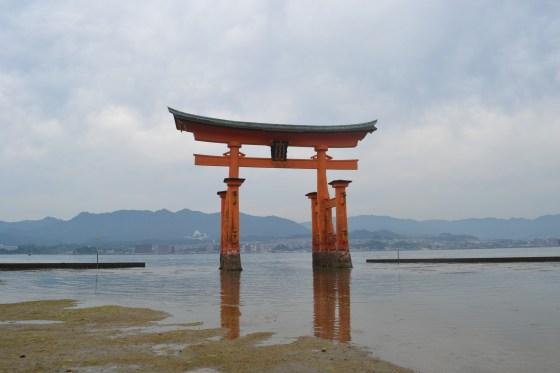 Itsukushima Tapınağı