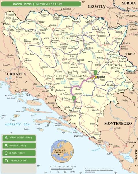B- Mostar