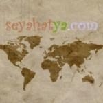 Sırt Çantalılar grup logosu