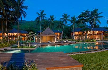 Viaggio Seychelles  Seychelles Incanto  Hotel La digue
