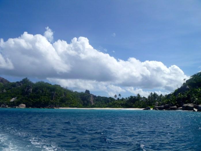 Boat Trips Seychelles Grand Soeur island