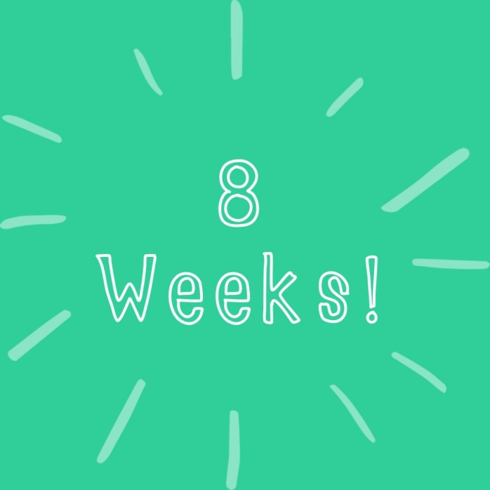 31 weeks pregnant, countdown to Caesarian section