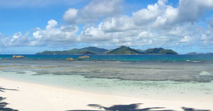 The Best Beaches To Take Babies And Toddlers In Seychelles