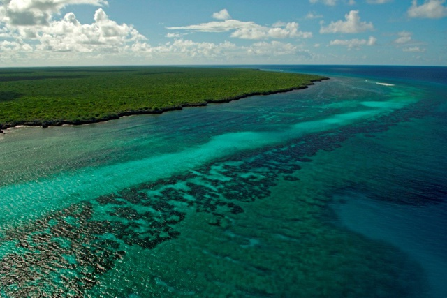 5 fascinating facts about Aldabra, a remote Seychellois atoll