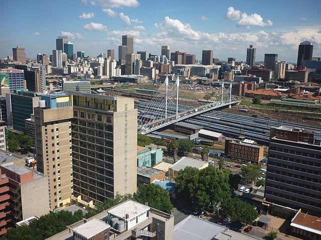 Après Pretoria et Port Elizabeth. Johannesburg tombe aux mains de l'opposition - Seychelles News Agency